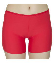 Nimra Fashion Cotton Lycra Safety Shorts