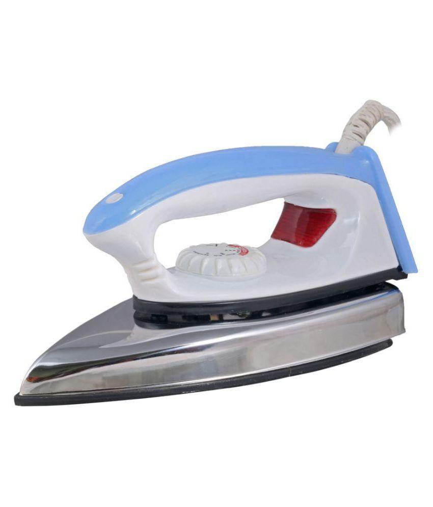 Bentag S750NEW Dry Iron White