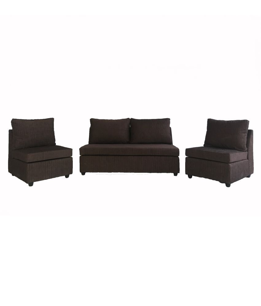 Superb Westido Modern Fabric 3 1 1 Sofa Set Inzonedesignstudio Interior Chair Design Inzonedesignstudiocom