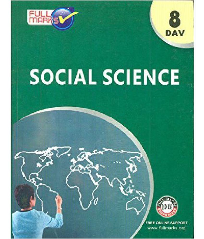 full marks dav social science class 8 buy full marks dav social rh snapdeal com full marks guide class 8 social science online full marks guide class 8 social science in hindi