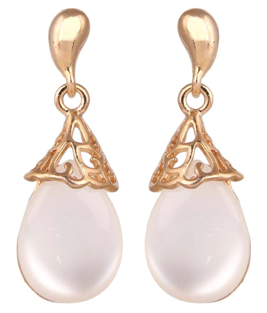 Archi Collection Trendy Drop Earrings for Girls and Women