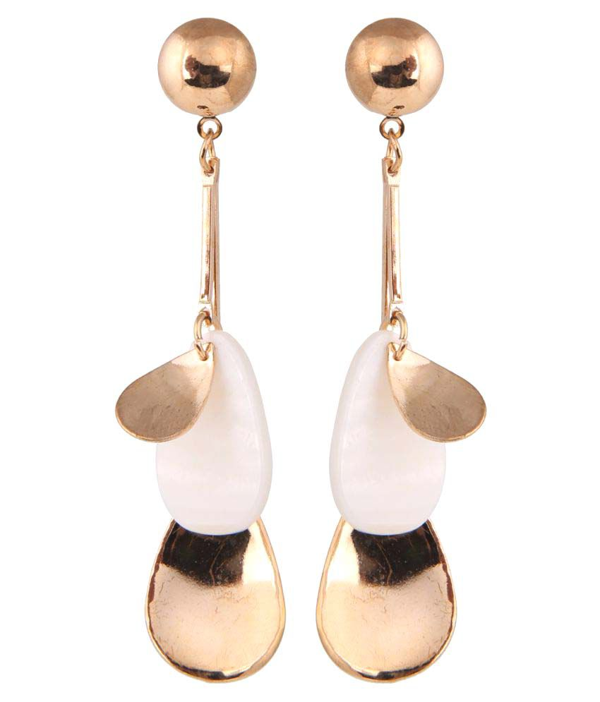 Archi Collection Trendy Hanging Earring for Girls and Women