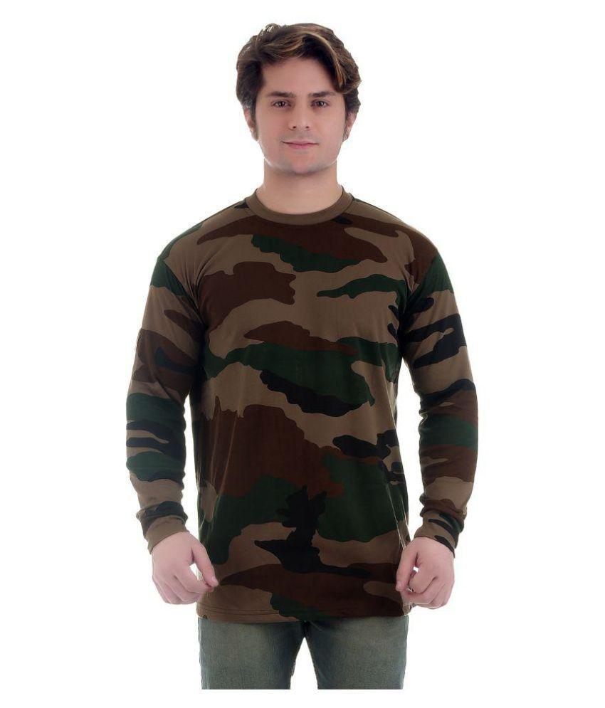 Nuan Multi Round T-Shirt