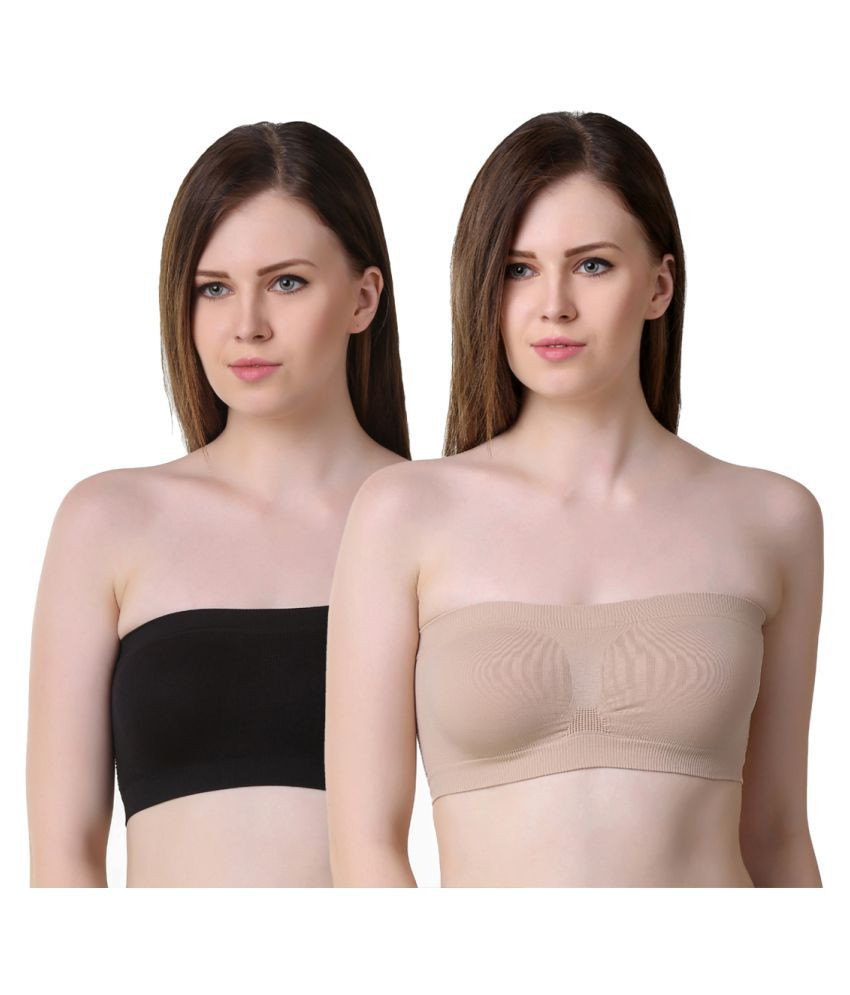 Anixa Cotton Air Bra