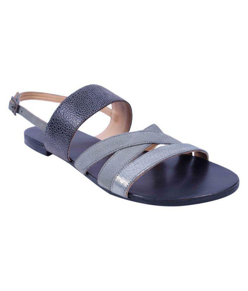 Swansind Gray Flats