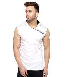 3c3a483821a75 Sleeveless T-Shirt  Buy Sleeveless T-Shirt for Men Online at Low ...