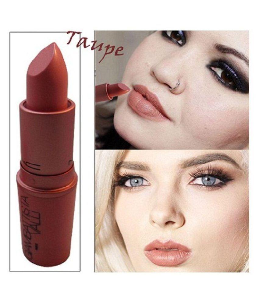 Mac Giambattista Valli Lipstick Taupe Buy Mac