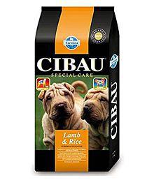 Farmina Cibau Lamb&Rice 15 Kg Dry Non-Veg