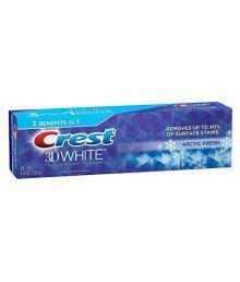 Crest - Toothpaste 0.25 Gm