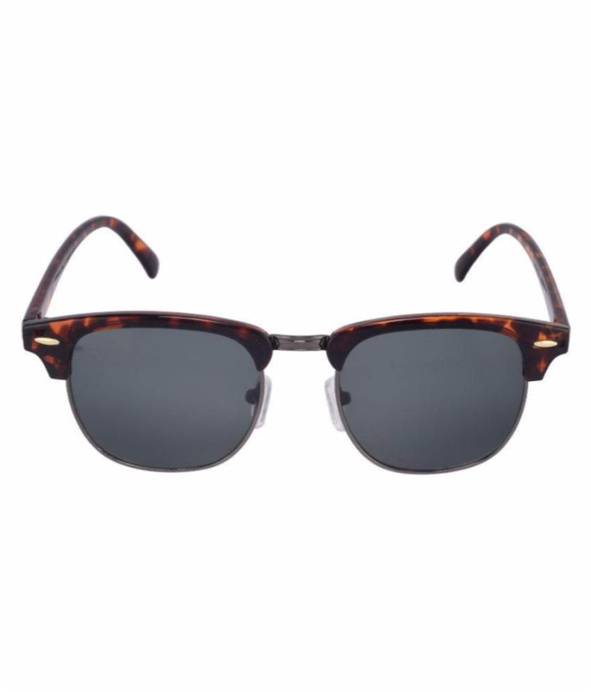 7ecde4db4d HH Black Round Sunglasses ( H-14 ) - Buy HH Black Round Sunglasses ...