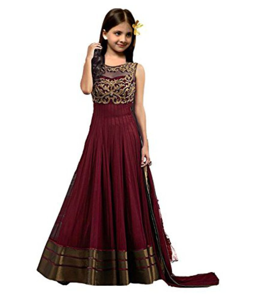 Dorothy Perkins Net Gown  available at snapdeal for Rs.299
