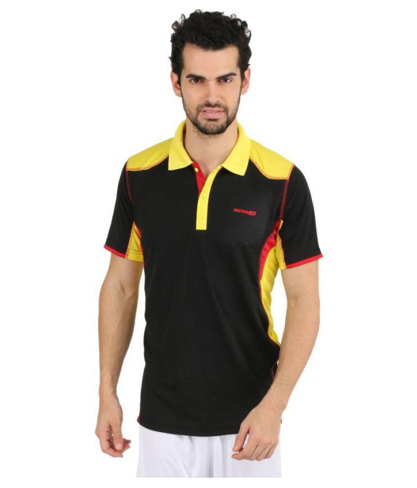 Vector X Polo T-Shirt
