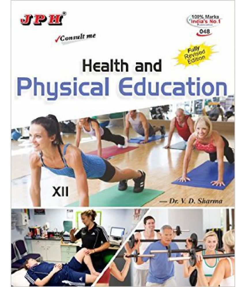 Jph health and physical education class 12 english paperback dr jph health and physical education class 12 english paperback dr v d sharma malvernweather Images