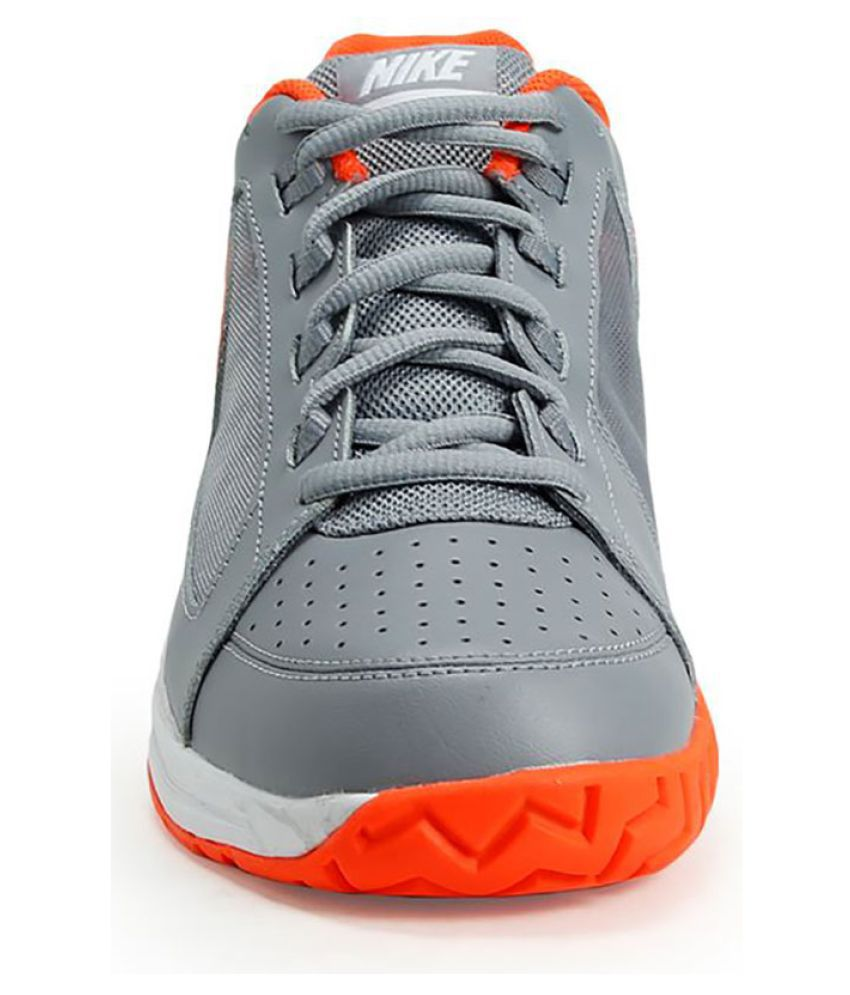 6407e04b270a Nike Air Vapor Ace Gray Male Non-Marking Shoes - Buy Nike Air Vapor ...
