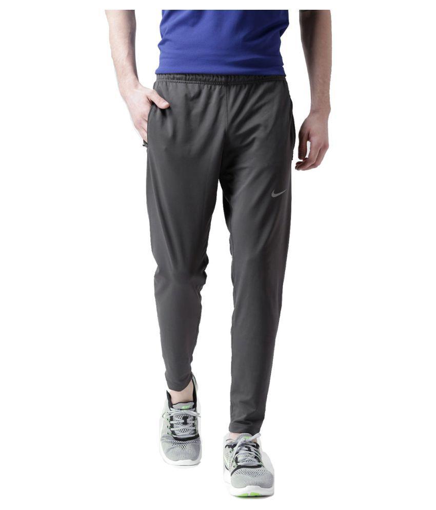 Nike Dri-Fit Otc65 Track Men's Trousers - Grey