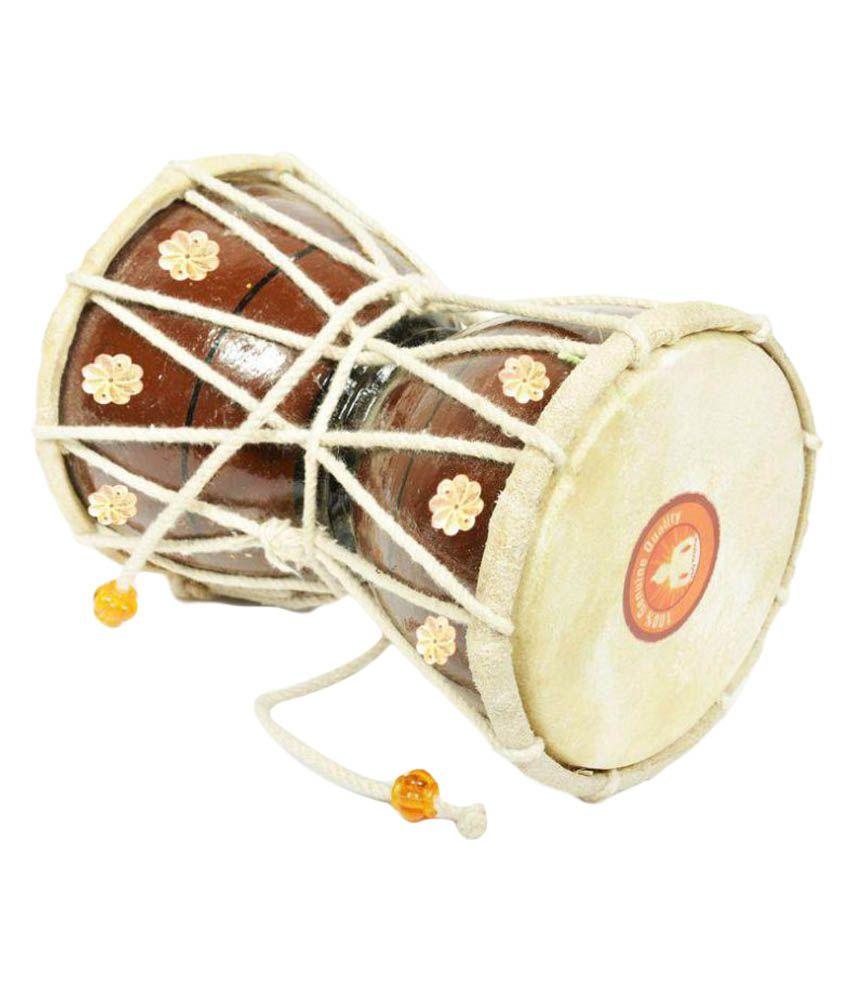 Holy Krishna Drum Heads