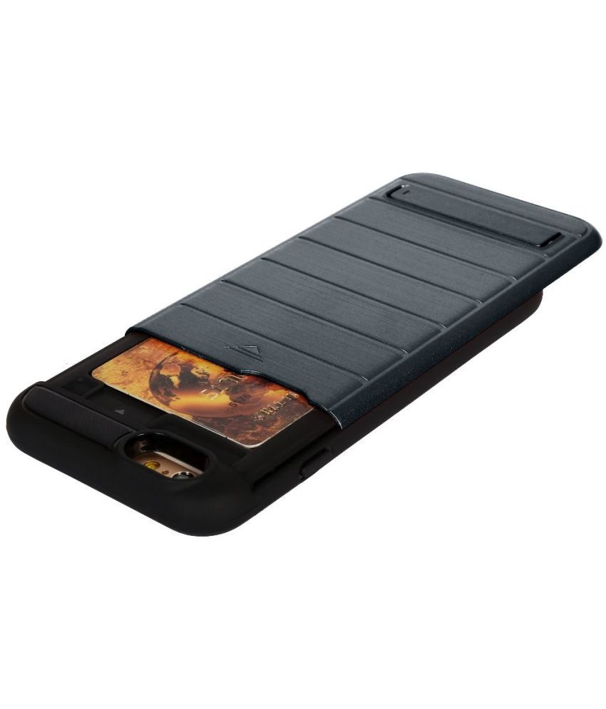Apple iPhone 6 Plus Shock Proof Case CUBIX - MULTI