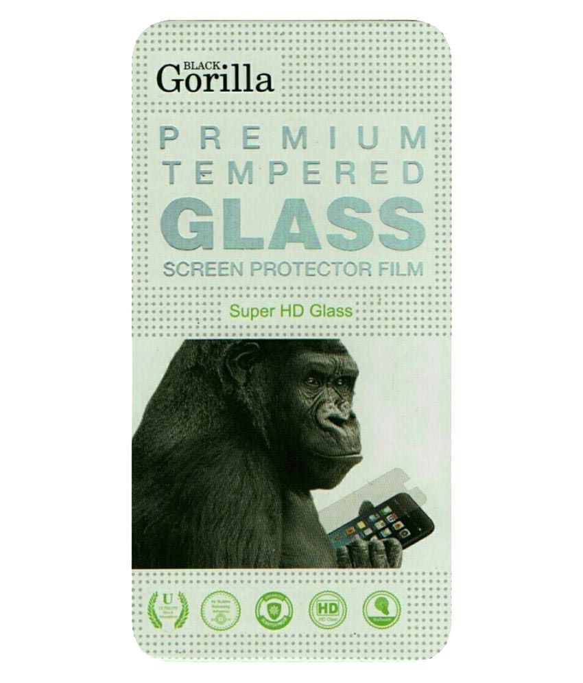 Lenovo A7000 Plus Tempered Glass Screen Guard By Black Gorilla