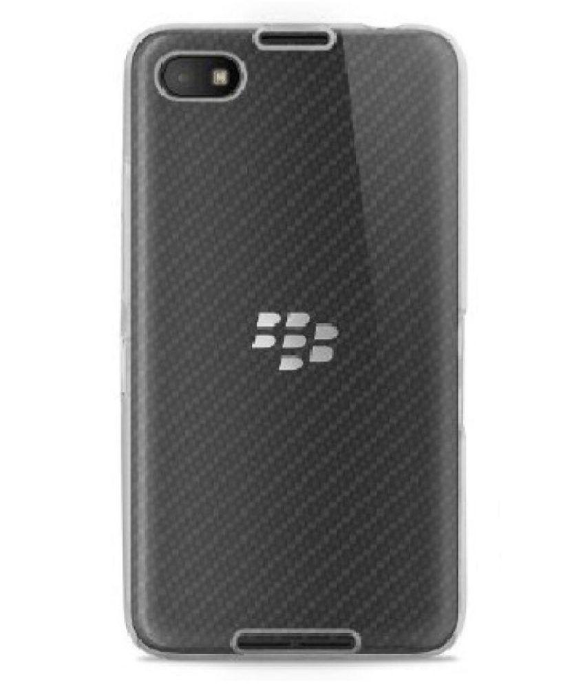 sports shoes 9c0e4 c671f Blackberry Z30 Soft Silicon Cases Royal Touch - Transparent