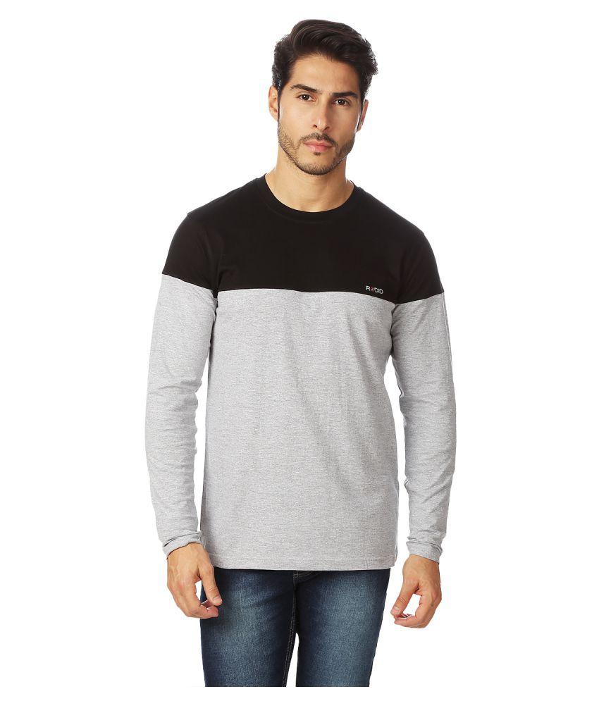 Rodid Multi Round T-Shirt