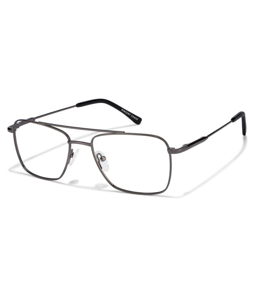 Vincent Chase Rectangle Spectacle Frame VC E10284 - Buy Vincent ...