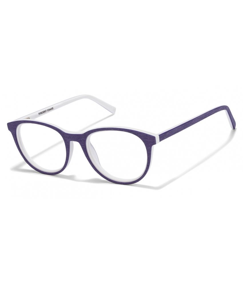 Vincent Chase Round Spectacle Frame 3239 - Buy Vincent Chase Round ...