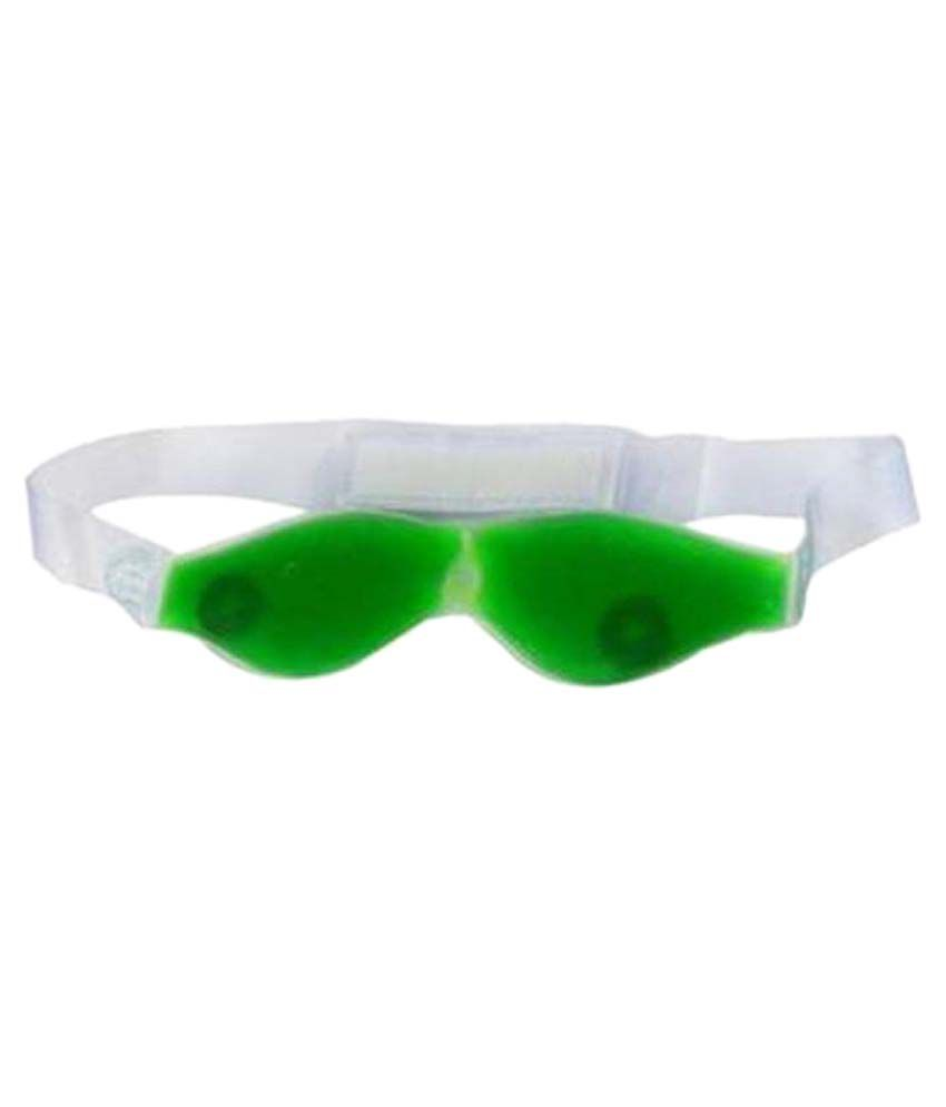 Only Imported Alovera Green Eye Mask