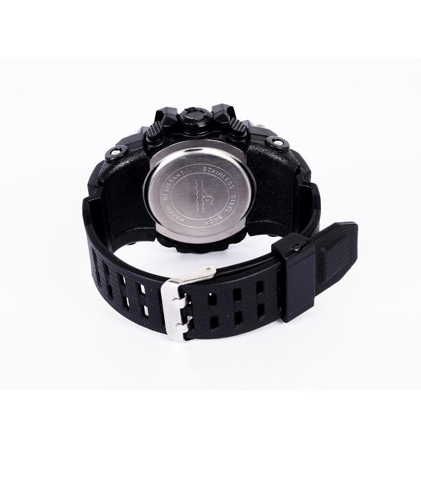 T-Fos RKGF053 Digital Watch for Boys
