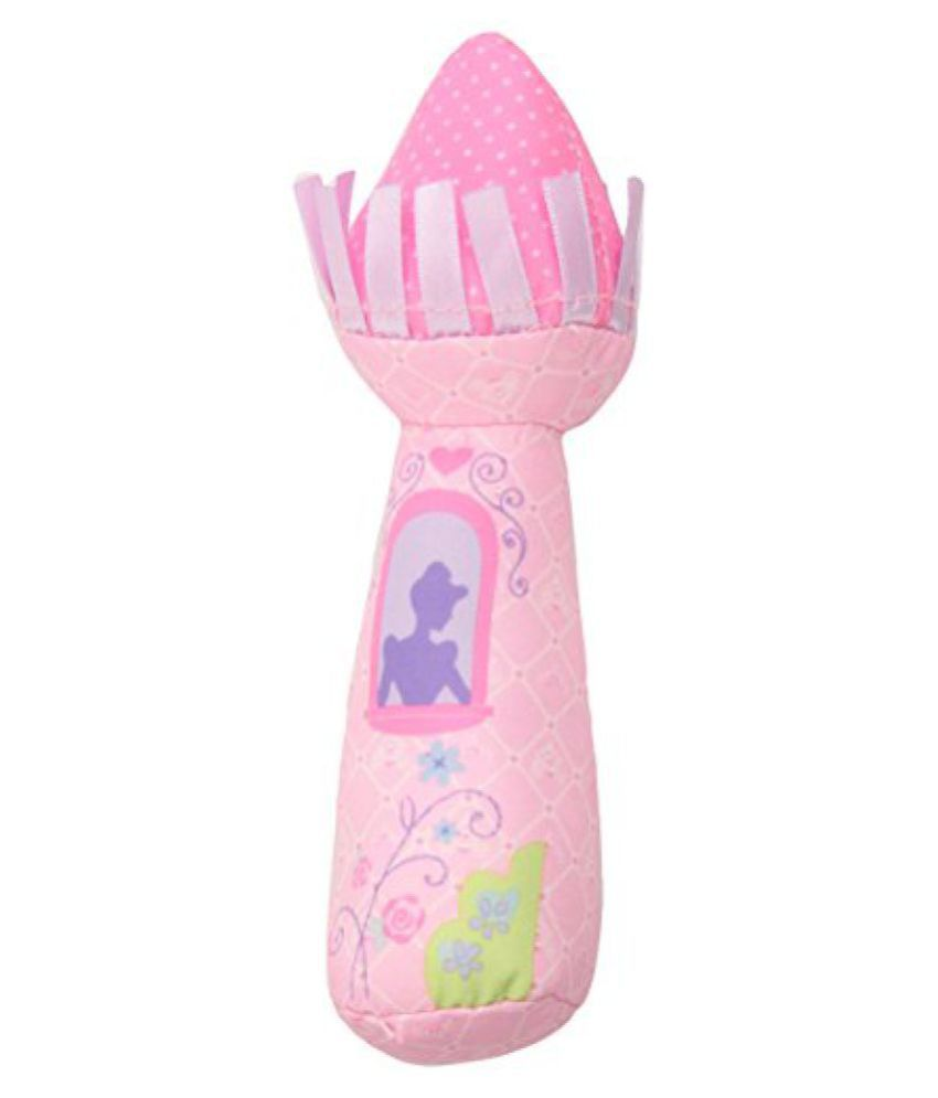 Disney Princess: Tower Rattle by Kids Preferred