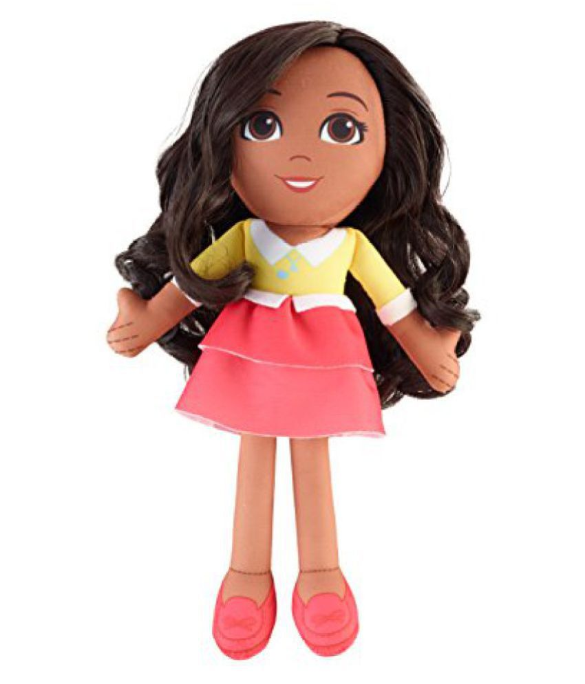 Fisher-Price Nickelodeon Dora and Friends Style and Sing Emma