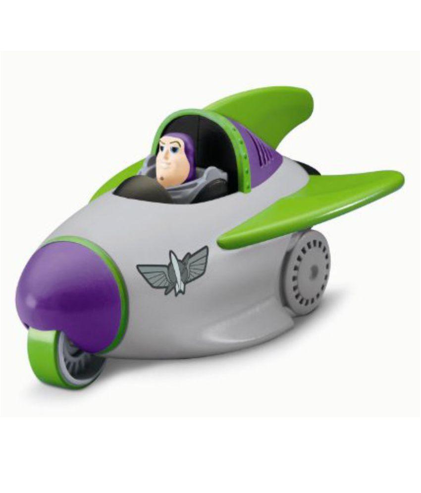 Fisher-Price Shake n Go! Disney/Pixar Toy Story 3 Buzz Lightyear