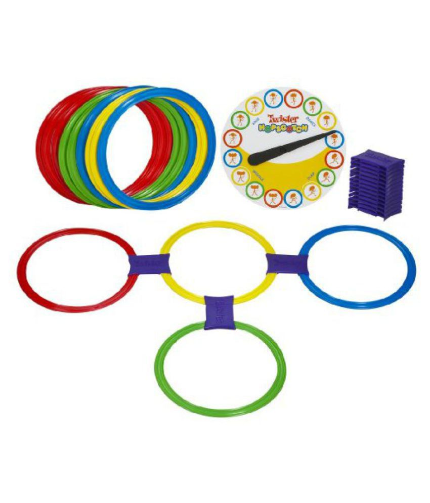 Funskool Twister Hopscotch