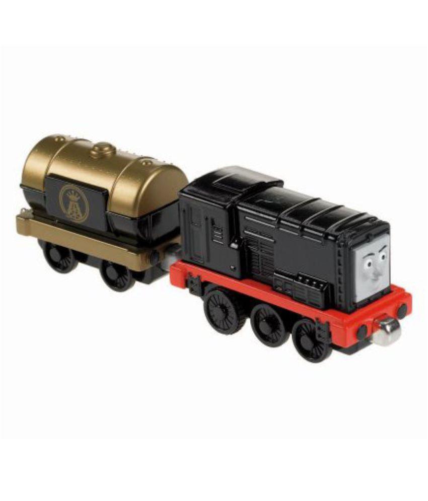 Thomas & Friends Take-n-Play Pull n Zoom Diesel