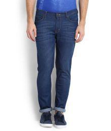 Lee Blue Jeans