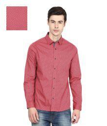 Ucb Maroon Shirt