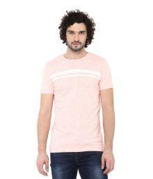 Ucb Pink T-shirt