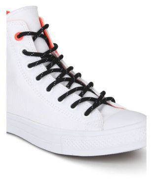 Converse 153534C Sneakers White Casual