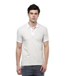Ucb Beige Polo T Shirt