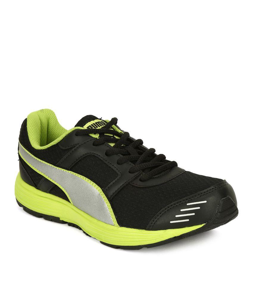 Puma Harbour Fashion Running Shoes
