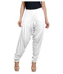 Navyou Viscose Single Harem Pants