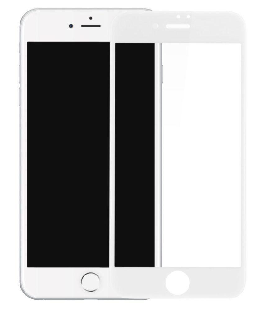 Apple iPhone 7 Plus Anti Shock Screen Guard By Baseus