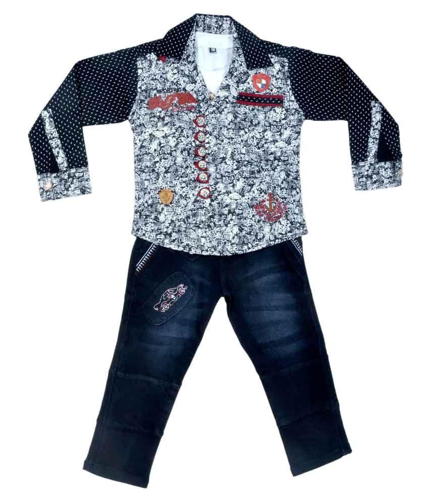 7c05930b11f5a Hey Baby Designer Shirt