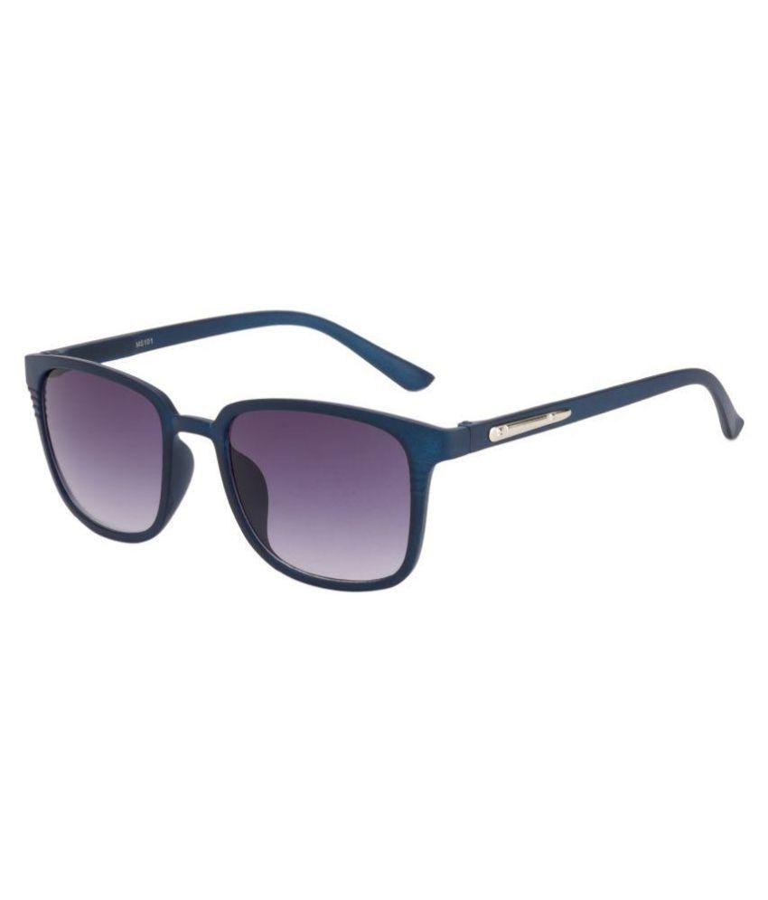 ZYX Grey Wayfarer Sunglasses ( zyx-141b )