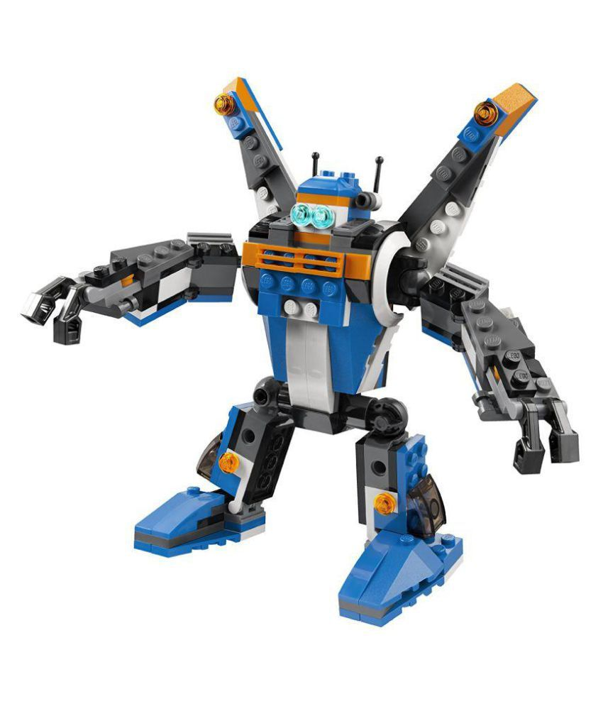 LEGO Creator Thunder Wings 31008 - Buy LEGO Creator Thunder Wings