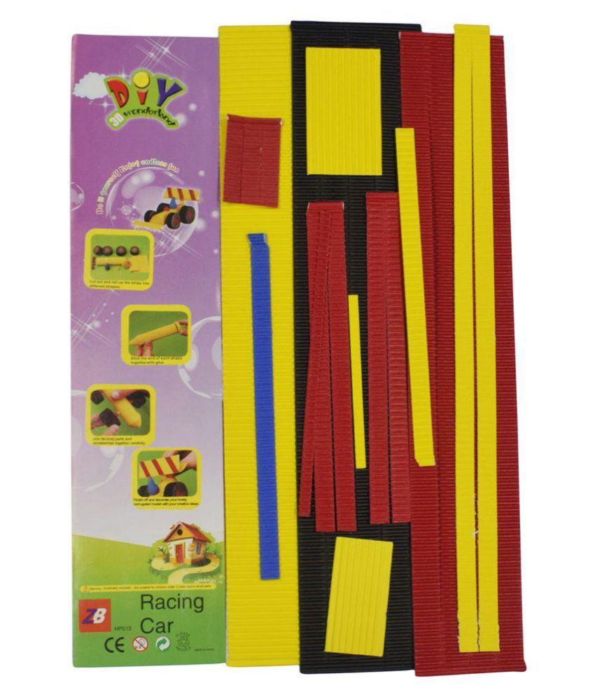 Asian hobby crafts do it yourself kits buy online at best price in asian hobby crafts do it yourself kits solutioingenieria Choice Image