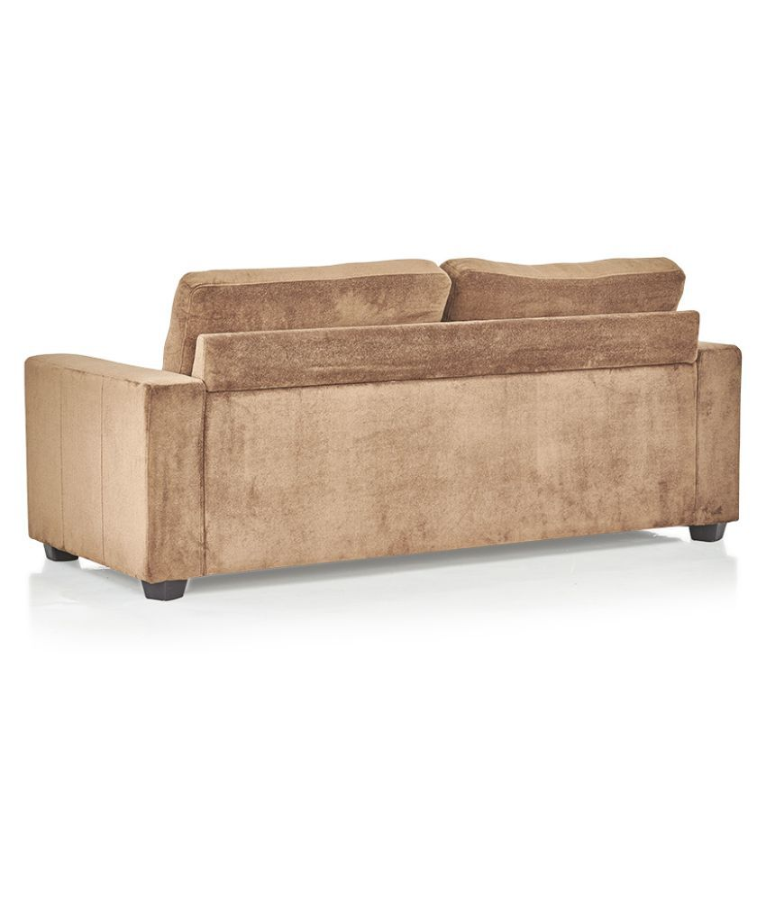 Featherlite Fabric 3 2 1 Sofa Set Buy Featherlite Fabric