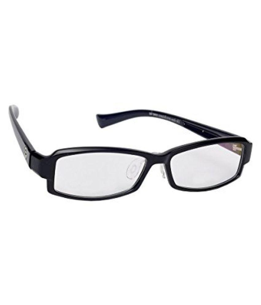 Hawai Black Acetate Eyeglasses