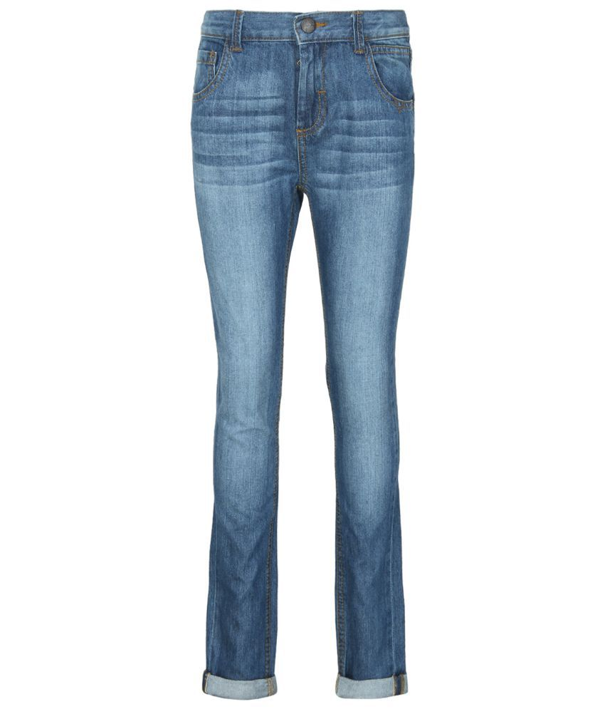 Mothercare Boys Blue Jeans