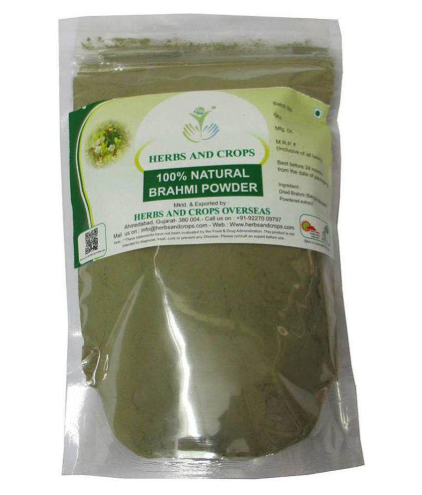 Brahmi Powder For Add
