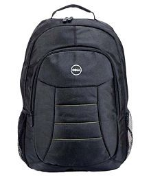 Dell Black Backpack